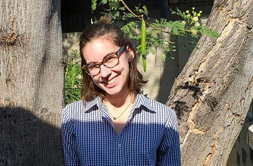 Photo of Alyssa Bailey