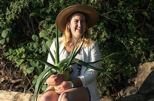 Photo of Kristiana Lapo