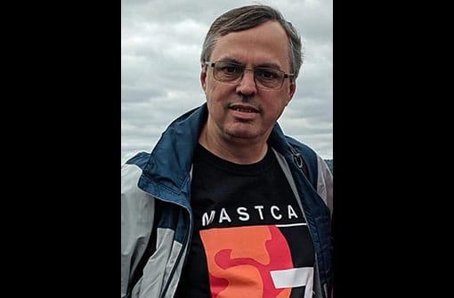 Photo of Mark Lemmon
