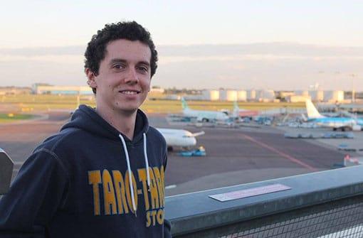 Photo of Marco Merusi