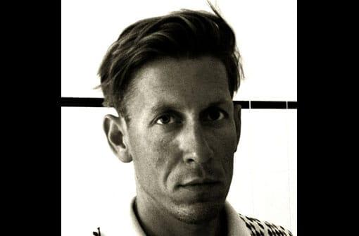 Photo of Frank Preusker