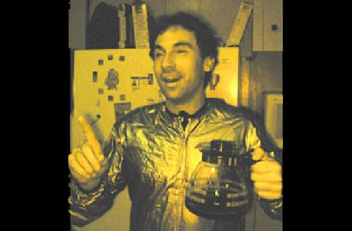 Photo of Jon Proton