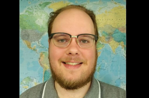 Photo of Evan Stanish
