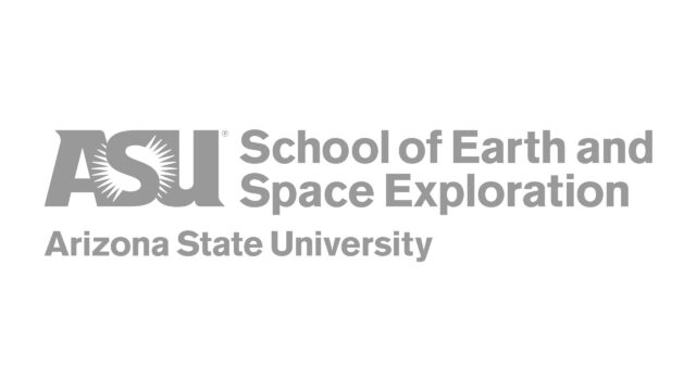 ASU School of Earth and Space Exploration logo