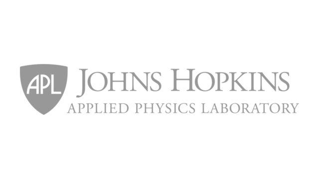 Johns Hopkins Applied Physics Laboratory logo