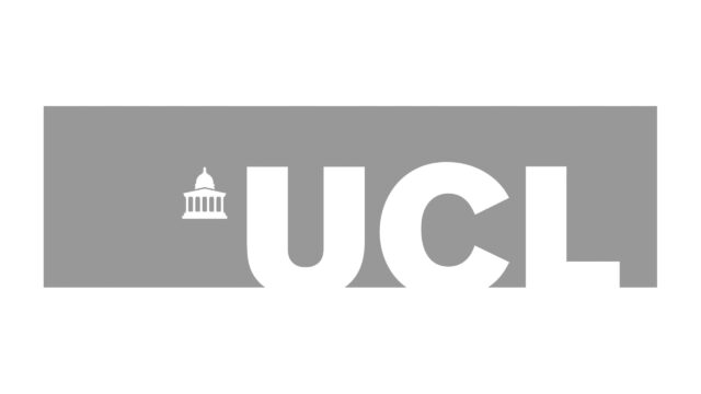 University College London logo